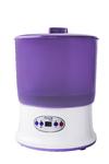 автоматический проращиватель ДоброСад DS04T «Благополучие» purple