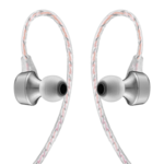 RHA CL750 Silver