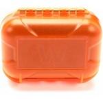 WESTONE Deluxe Monitor Case orange 79204