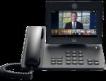 Cisco CP-DX650-K9 IP-телефон