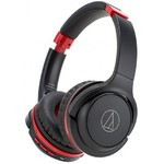 AUDIO-TECHNICA ATH-S200BTBRD