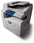 МФУ Xerox WorkCentre 5020D