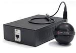 Polycom 2200-23810-001 Black,потолочный микрофон для систем видеоконференцсвязи