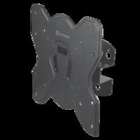 Наклонно-поворотный кронтшейн ONKRON BASIC M3S чёрный