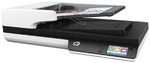 HP Scanjet Pro 4500 fn1 сканер