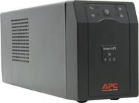 ИБП APC SC420I
