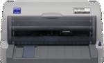 EPSON LQ-630 матричный принтер