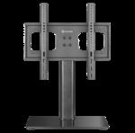 Настольная подставка-кронштейн для телевизора ONKRON PT1 черный
