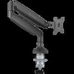 Настольный кронштейн-газлифт для монитора ONKRON G100 черный