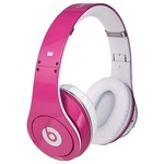Monster Beats Studio by Dr. Dre 128742 Pink (2012)