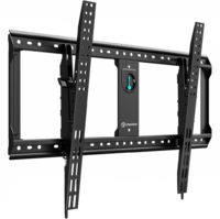 "ONKRON UT9 кронштейн наклонный для телевизора 65""-90"" черный"