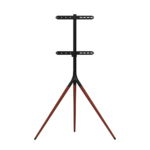 """ONKRON TS1220 стойка для ТВ и сенсорных панелей 32""""-65"""",чёрный"""