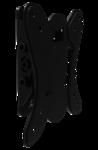Кронштейн наклонный для ТВ MasterKron UM20-11T