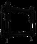 Кронштейн наклонный для ТВ MasterKron PLN07-22T