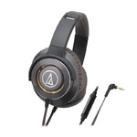 AUDIO-TECHNICA ATH-WS770iS GM