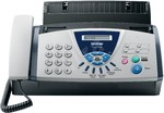 BROTHER FAX-T104 факс