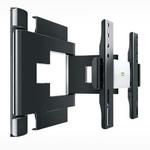 Holder LEDS-7016 Black кронштейн