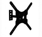 Кронштейн наклонно-поворотный для ТВ MasterKron PLA17-441