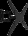 Кронштейн наклонно-поворотный для ТВ MasterKron UPA39-443