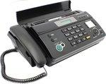 Panasonic KX-FT988RUB факс