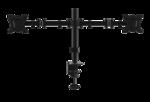 Кронштейн настольный для двух мониторов MasterKron UDT07-C024