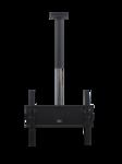 Кронштейн потолочный для плазмы Electriclight КБ-01-35