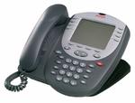 Avaya 2420 700381585 цифровой телефон,темно-серый