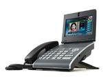 Polycom VVX1500d (2200-18064-025) IP-видеотелефон