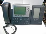 Cisco CP-7962G черный IP-телефон
