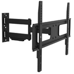Кронштейн наклонно-поворотный для ТВ Brateck LPA36-463 черный